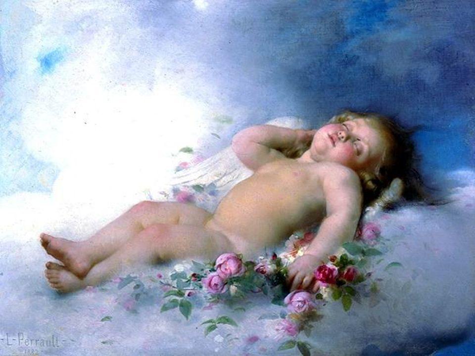 17 Gustave Leonard de Jonghe Popołudniowy odpoczynek Agi