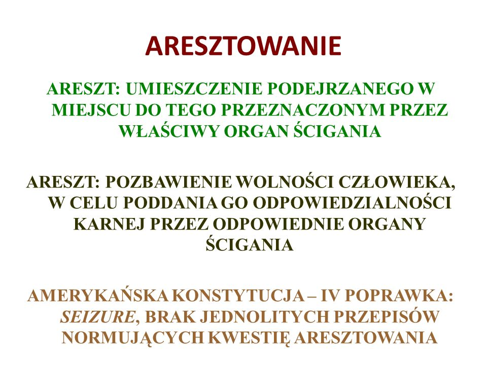 PRAWO WŁASNOŚCI The poorest man may in his cottage bid defiance to all the forces of the Crown.