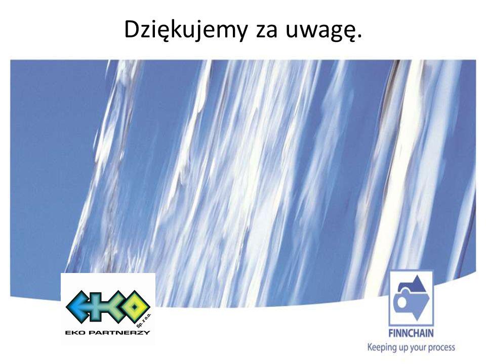 System został już w pełni sprawdzony w praktyce i obecnie jest w użyciu w oczyszczalni ścieków Hämeenlinna w Finlandii.