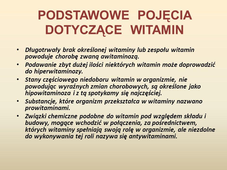 CIEKAWOSTKI kobiety, które przyjmują witaminę D rzadziej zapadają na choroby wieńcowe u osób z niskim poziomem witaminy D zwiększone jest ryzyko zawału uważa się, że już dziesięć minut słonecznej kąpieli codziennie w czasie letnich miesięcy (czerwiec - początek września) zapewnia odpowiednią dawkę tej witaminy.