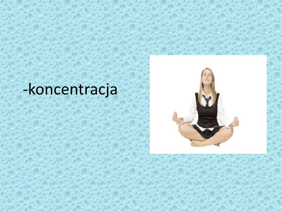 -koncentracja