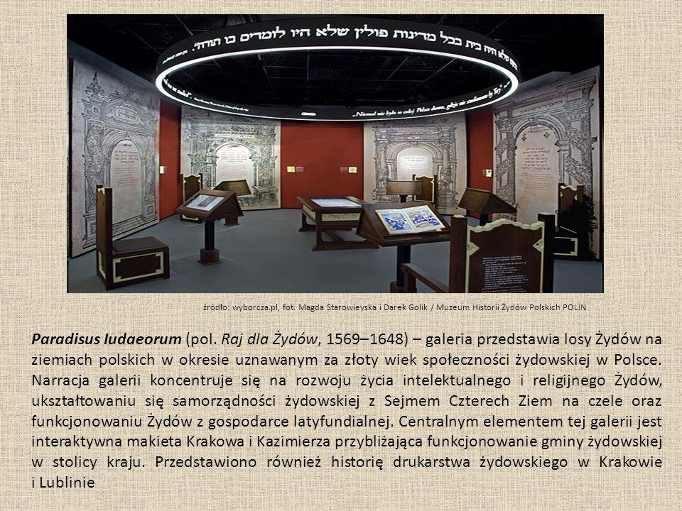 Paradisus Iudaeorum (pol.