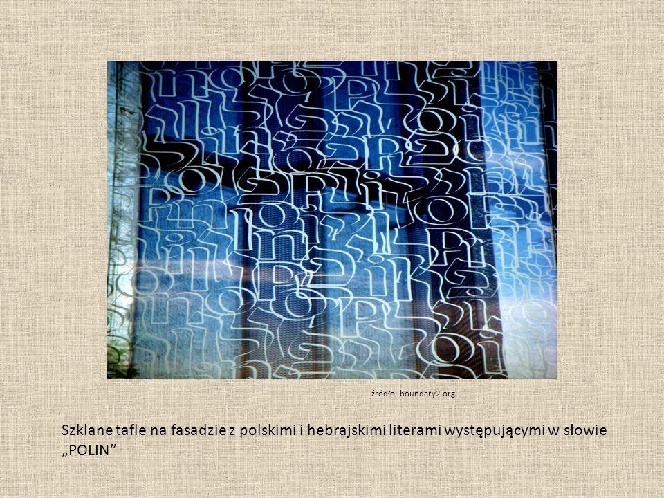 Na żydowskiej ulicy (1918–1939) – galeria poświęcona okresowi II Rzeczypospolitej, uważanemu – pomimo wyzwań, przed jakimi stanęło młode państwo – za drugi złoty wiek w historii polskich Żydów.