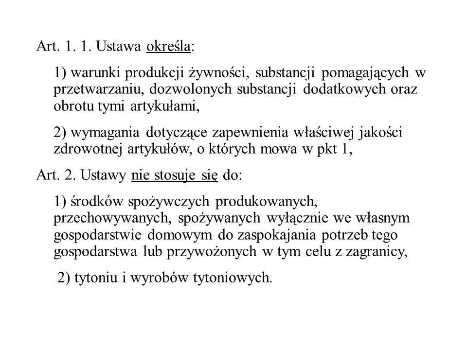 Art.1. 1.