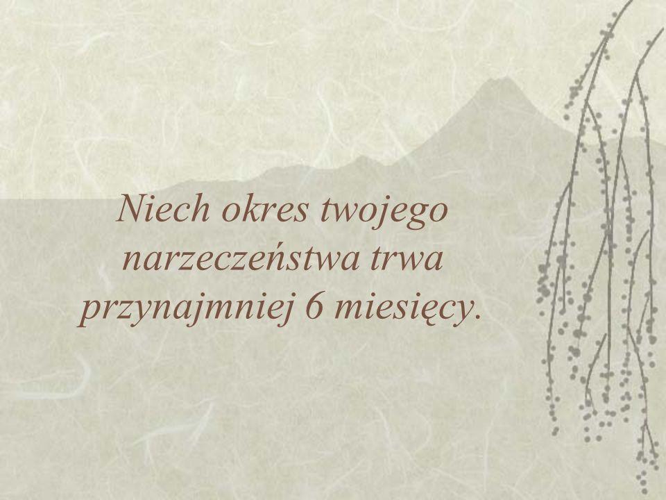 """Gdy mówisz """"przykro mi"""", patrz drugiej osobie w oczy."""