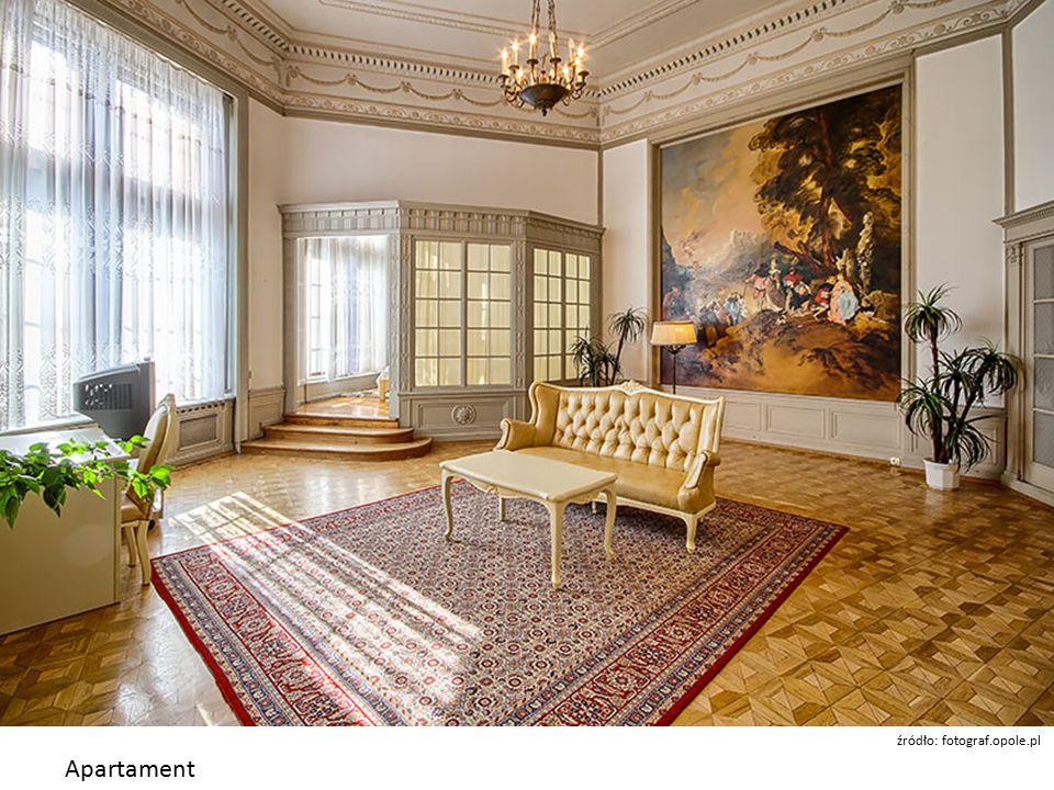 Apartament źródło: fotograf.opole.pl