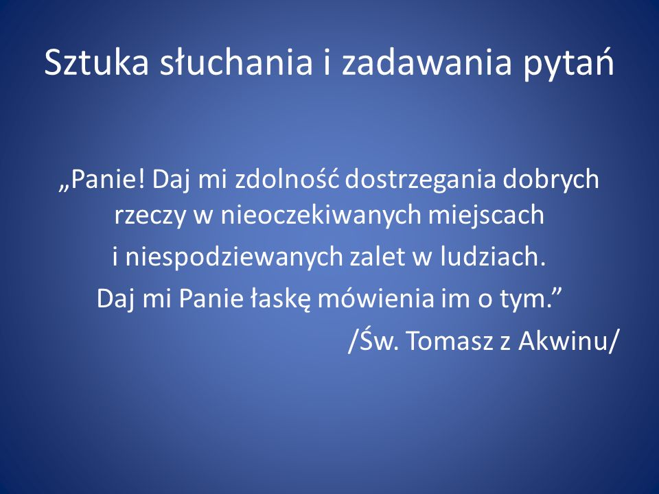Co to jest coaching.