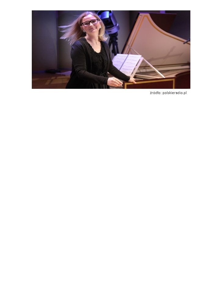 Talenty Karolina Mikołajczyk- Iwo Jedynecki Sierpień 2014roku prezentują muzykę minionej epoki.