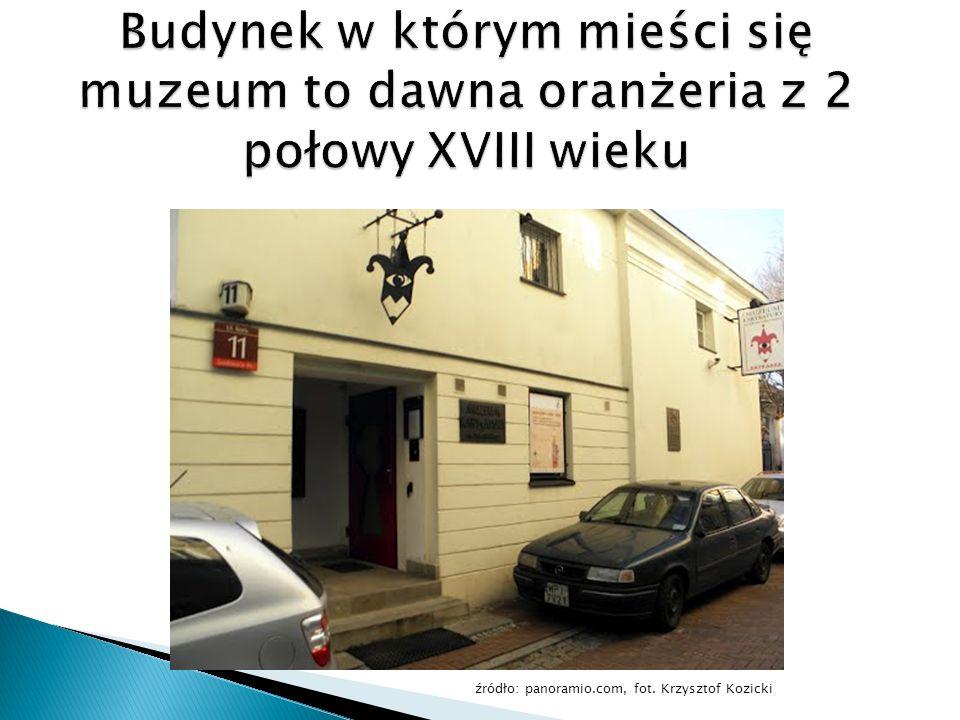 źródło: panoramio.com, fot. Krzysztof Kozicki