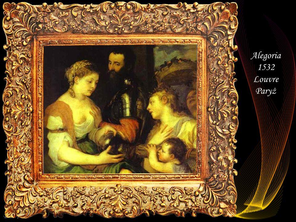 Da - Ma Uczta bogów 1509 (Bellini) 1516, 1529 częściuowe przemalowanie National Gallery of Art (Washington, DC, United States)