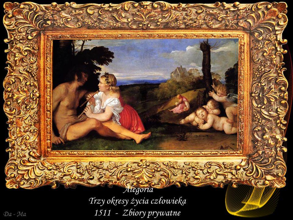 Da - Ma Koncert 1510 Galleria Palatina Florencja