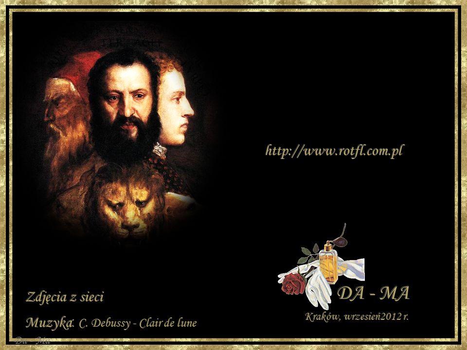 Da - Ma Hiszpania śpieszy z pomocą religii 1575 Prado Madryt