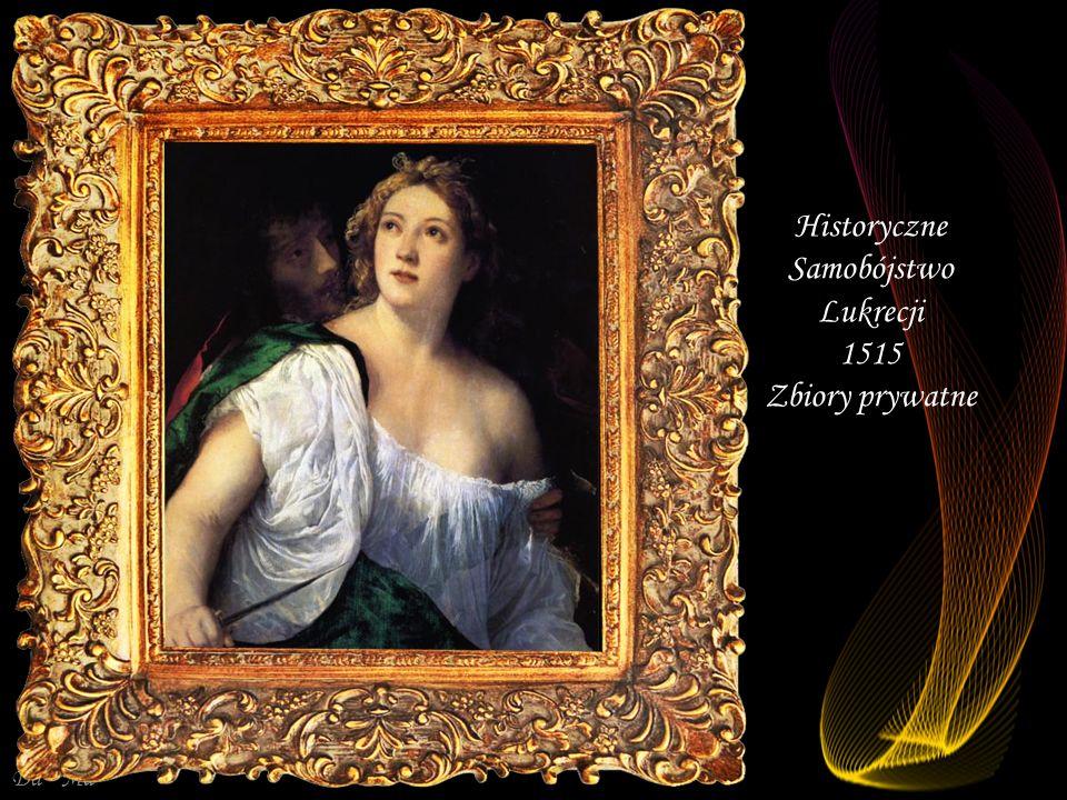 Da - Ma Młoda kobieta podczas toalety (malarstwo rodzajowe) 1515 Louvre