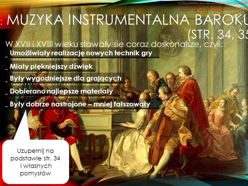 Antonio Vivaldi skomponował słynny cykl koncertów ………………..