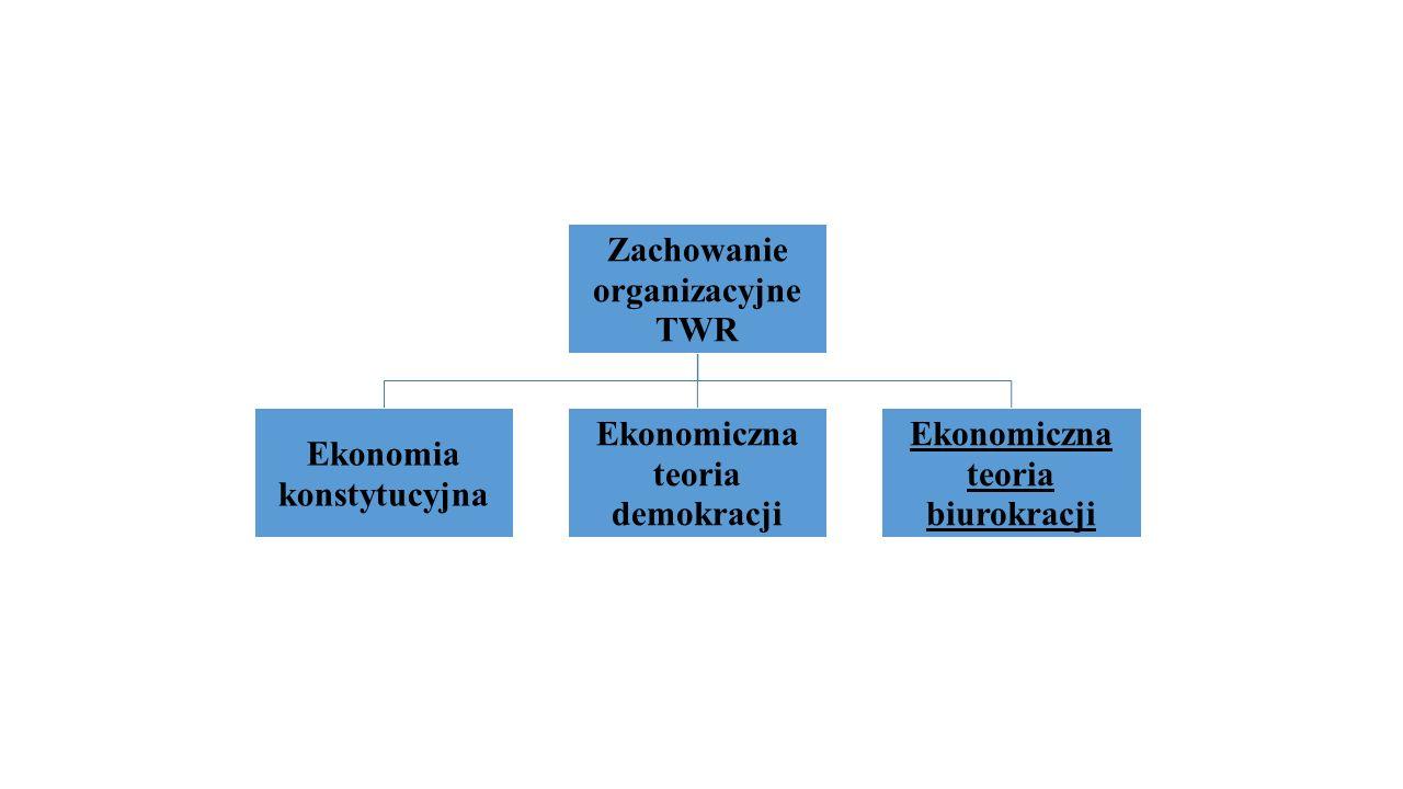 Teoria wyboru racjonalnego dr hab.Jerzy Supernat G.