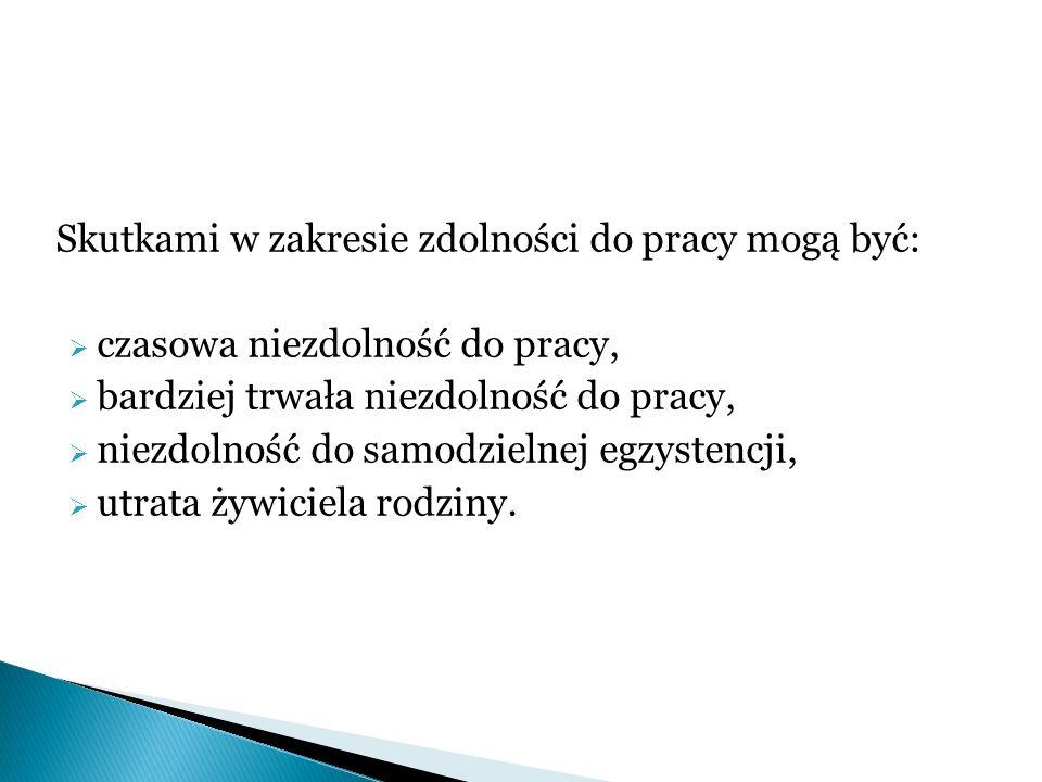 Wyrok WSA w Gliwicach z 11 maja 2010 r., IV SA/Gl 876/09, Legalis choroba zawodowa jest pojęciem prawnym oznaczającym zachorowanie, które pozostaje w związku przyczynowym z pracą.