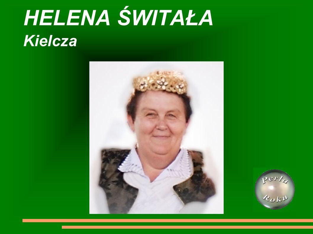 HELENA ŚWITAŁA Kielcza