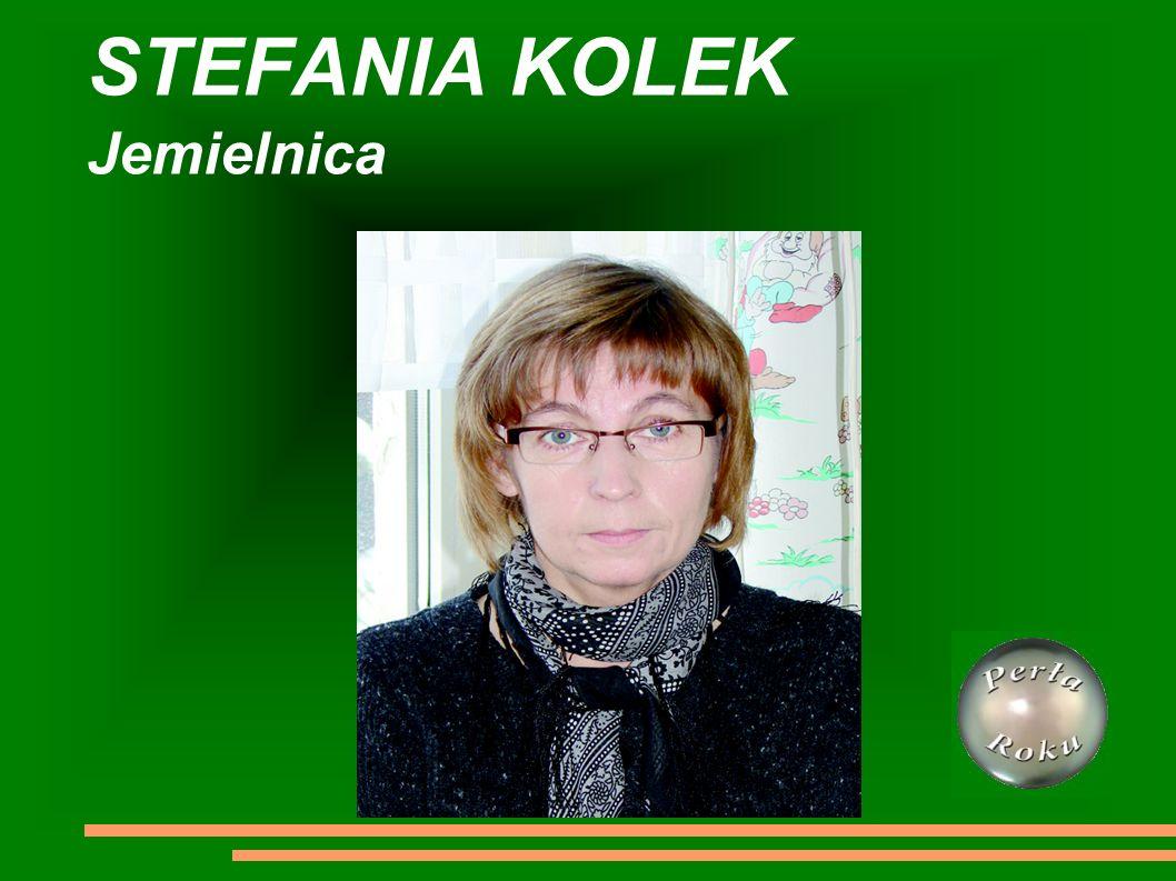 TERESA CWIELONG Balcarzowice
