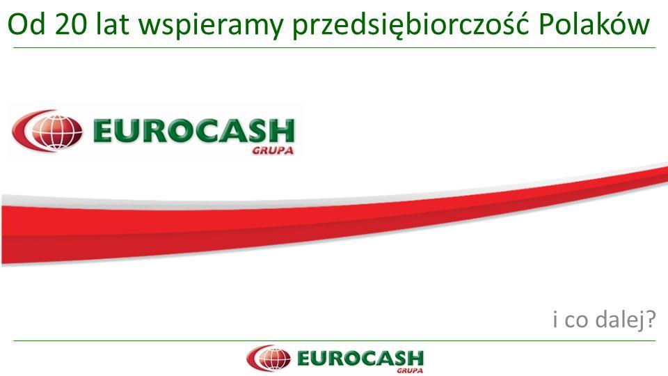 Od 20 lat wspieramy przedsiębiorczość Polaków i co dalej