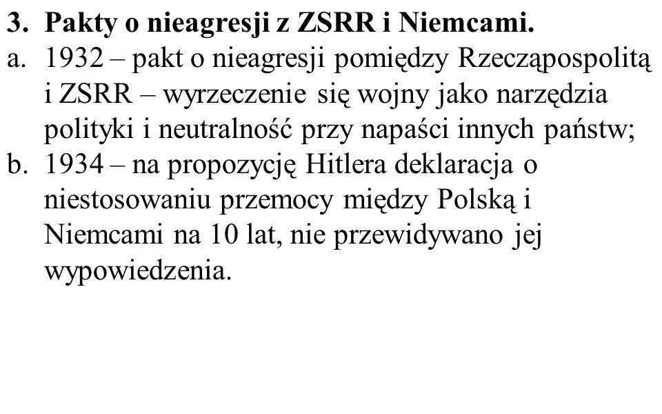 4.Pakt Wschodni.a.