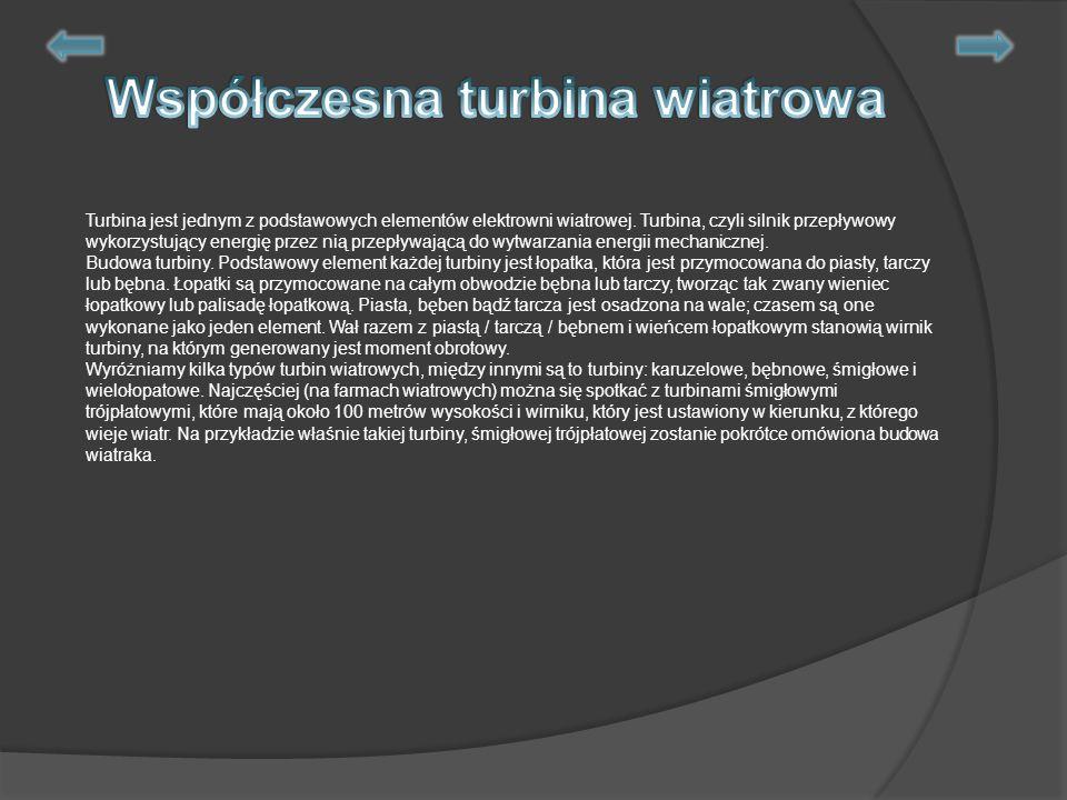 http://ziemianarozdrozu.pl/encyklopedia/56/energetyka-wiatrowa/ http://www.elektrownie.tanio.net/ http://www.elektrownie-wiatrowe.org.pl/energetyka_wiatrowa.htm http://www.eab-energy.eu/pl/desktopdefault.aspx/tabid-86/64_read-150/ http://forsal.pl/ Technologie energetyczne Tadeusz Chmielniak Energia wiatru i wody Clit Twist Elektrownie Damazy Laudyn