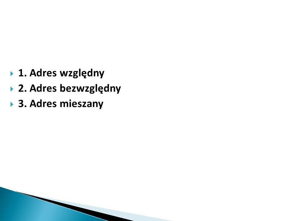 Ćwiczenie 7.1.Otwórz plik Podróże.xls z poprzedniego ćwiczenia.