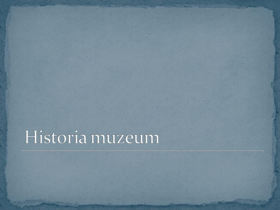 1944 – 4 listopada utworzenie pierwszego muzeum na ziemiach wyzwolonych spod okupacji hitlerowskiej pod nazwą Muzeum Narodowe w Kozłówce, pod kierownictwem Anieli Zaleskiej.