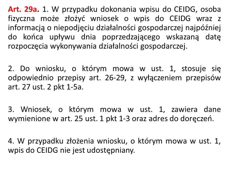 Art.29a. 1.