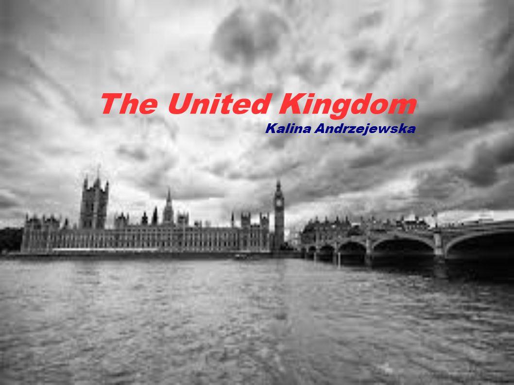 Flagi.Flagą Zjednoczonego Królestwa jest Union Jack.