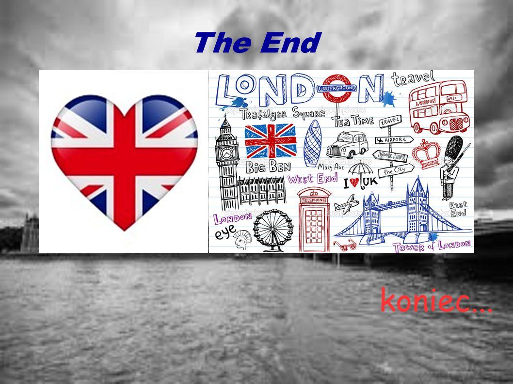 The End koniec...