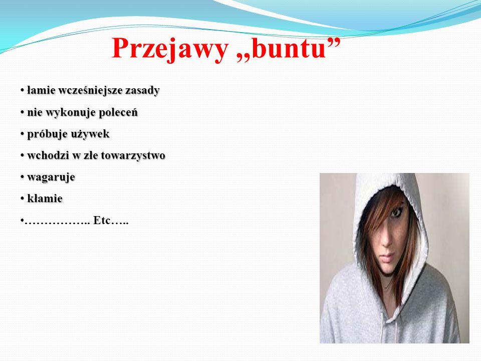 ETAPY/fazy drogi do samobójstwa (proces) 1.