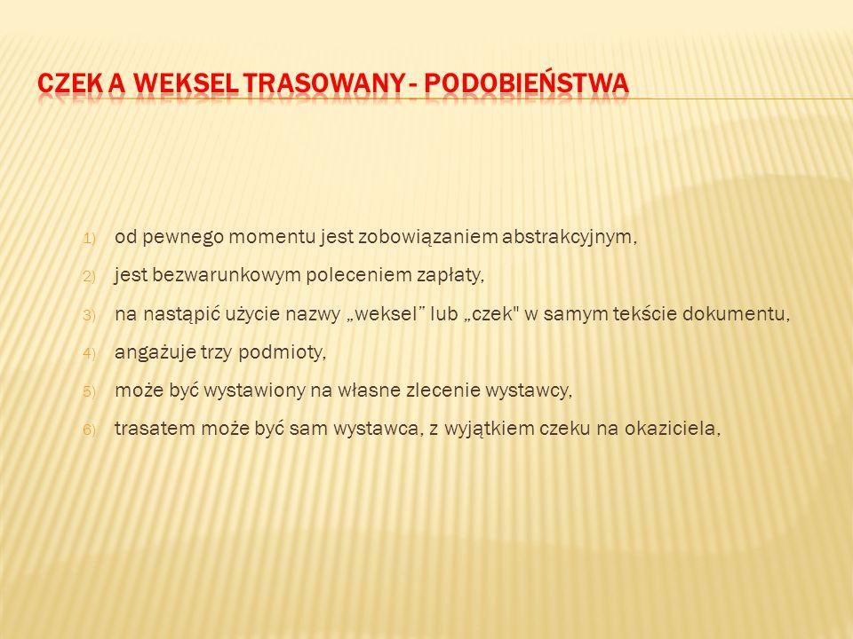 Art. 40 p.cz Posiadacz może wykonywać zwrotne poszukiwanie przeciwko indosantom, wystawcy, tudzież innym dłużnikom, jeżeli czek, mimo przedstawienia d