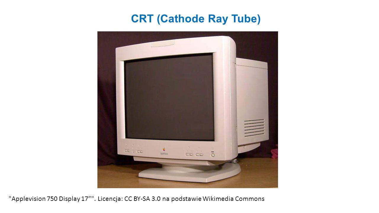Jeden ze sposobów podświetlenia matryc LCD za pomocą LED, w którym wykorzystano szereg równomiernie rozmieszczonych diod
