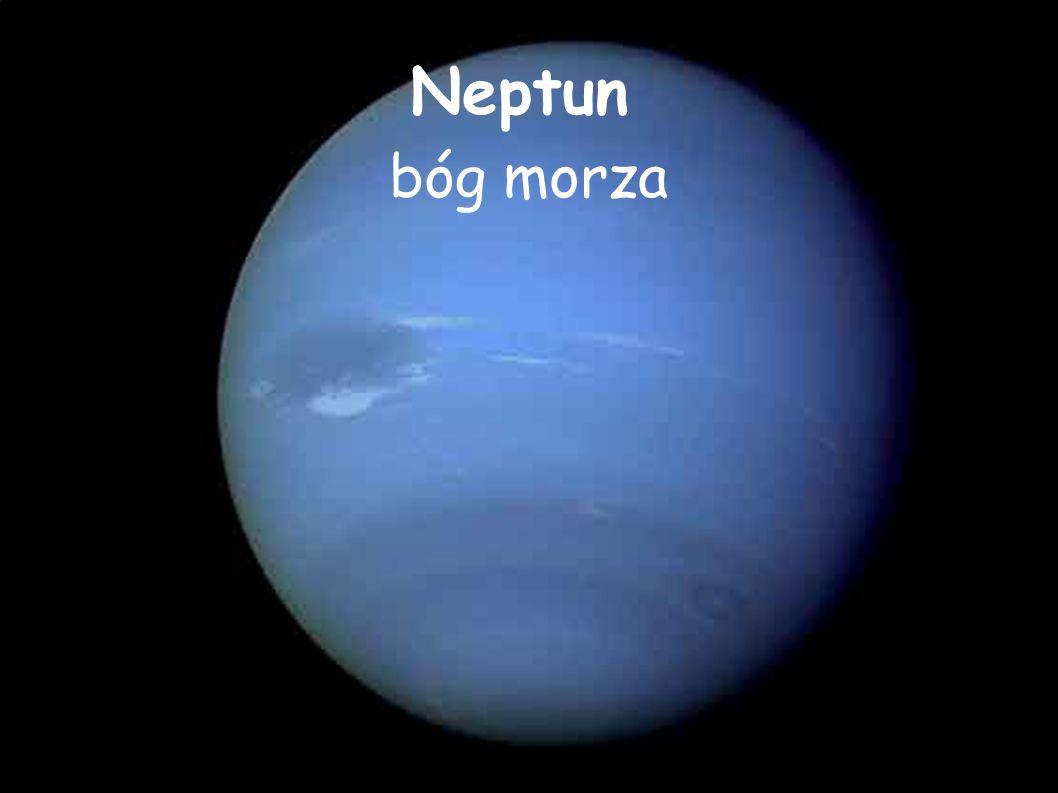 Neptun bóg morza
