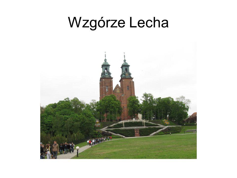 Wzgórze Lecha