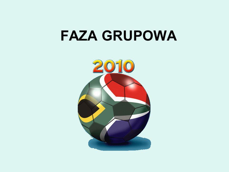 FAZA GRUPOWA