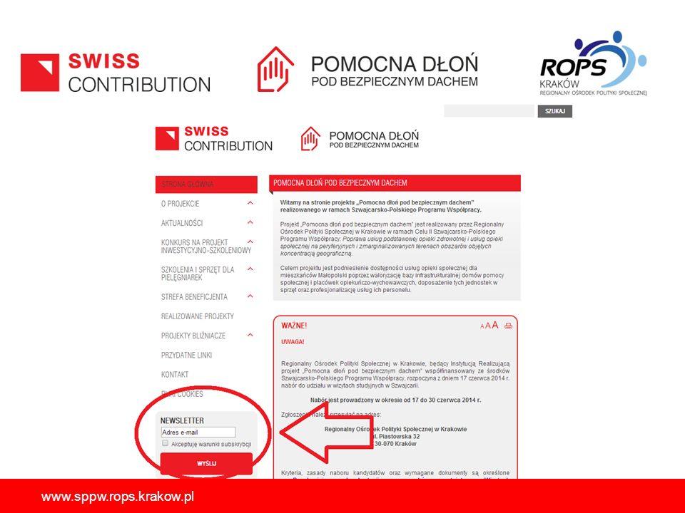www.sppw.rops.krakow.pl