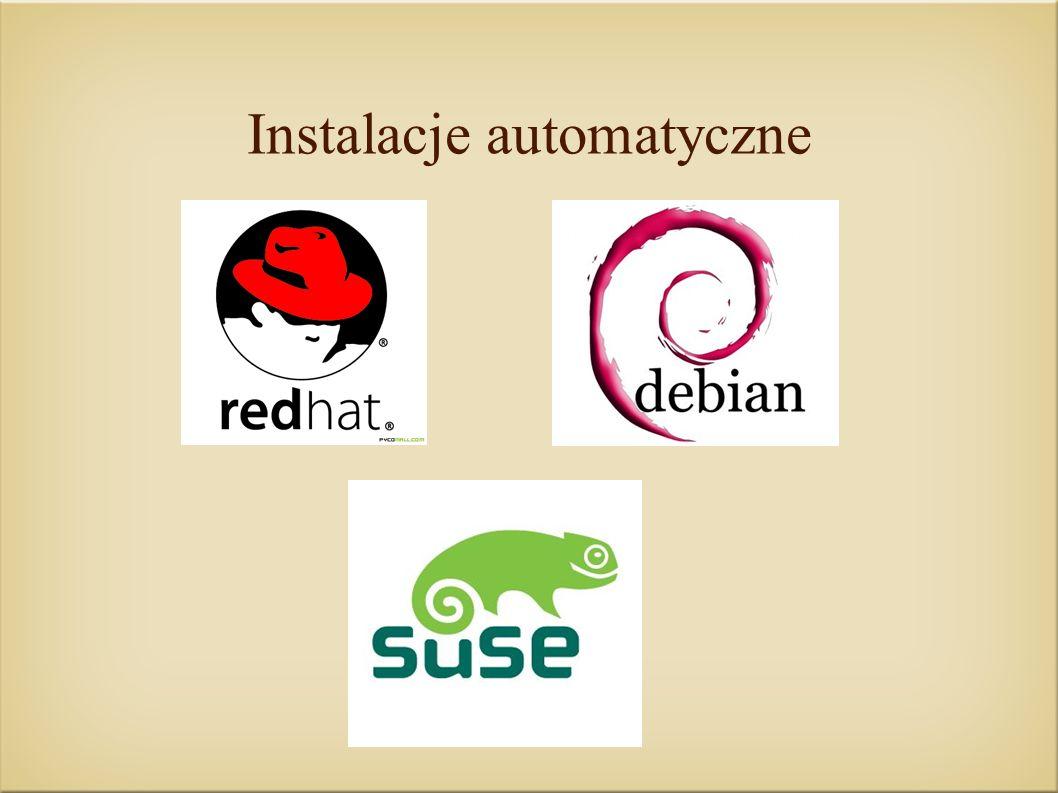 Instalacje automatyczne