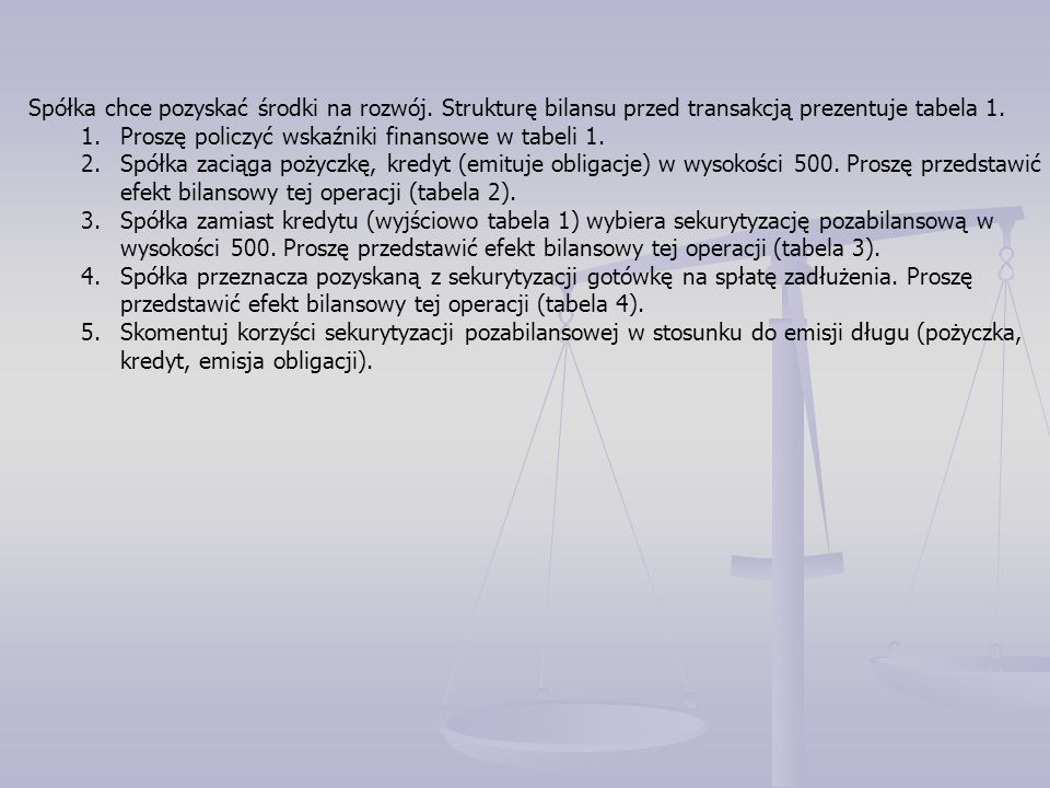 Obligacje USTAWA z dnia 29 czerwca 1995 r.o obligacjach vs USTAWA z dnia 15 stycznia 2015 r.