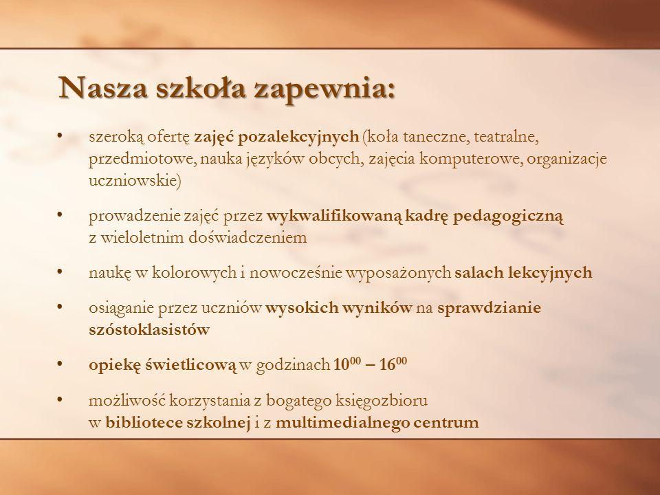 GABINET STOMATOLOGICZNY Nowoczesna profilaktyka stomatologiczna dla dzieci i młodzieży.