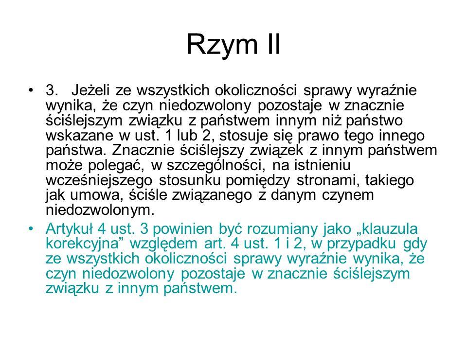 Rzym II 3.