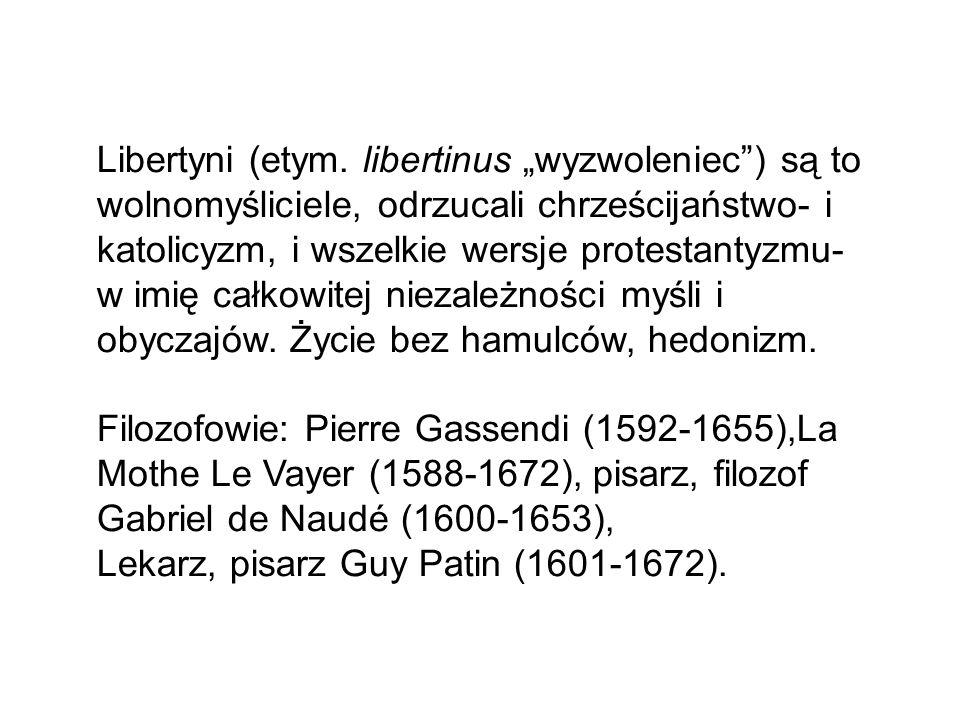 Libertyni (etym.