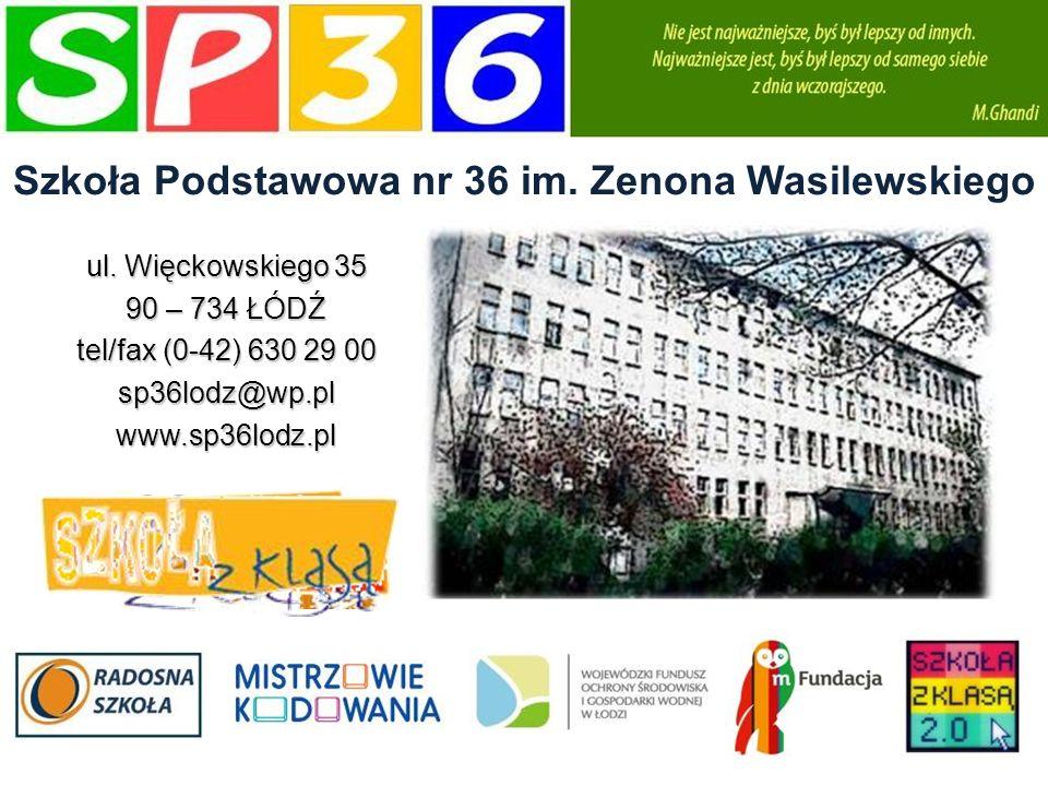 Zajęcia plastyczne 90 – 734 Łódź ul.