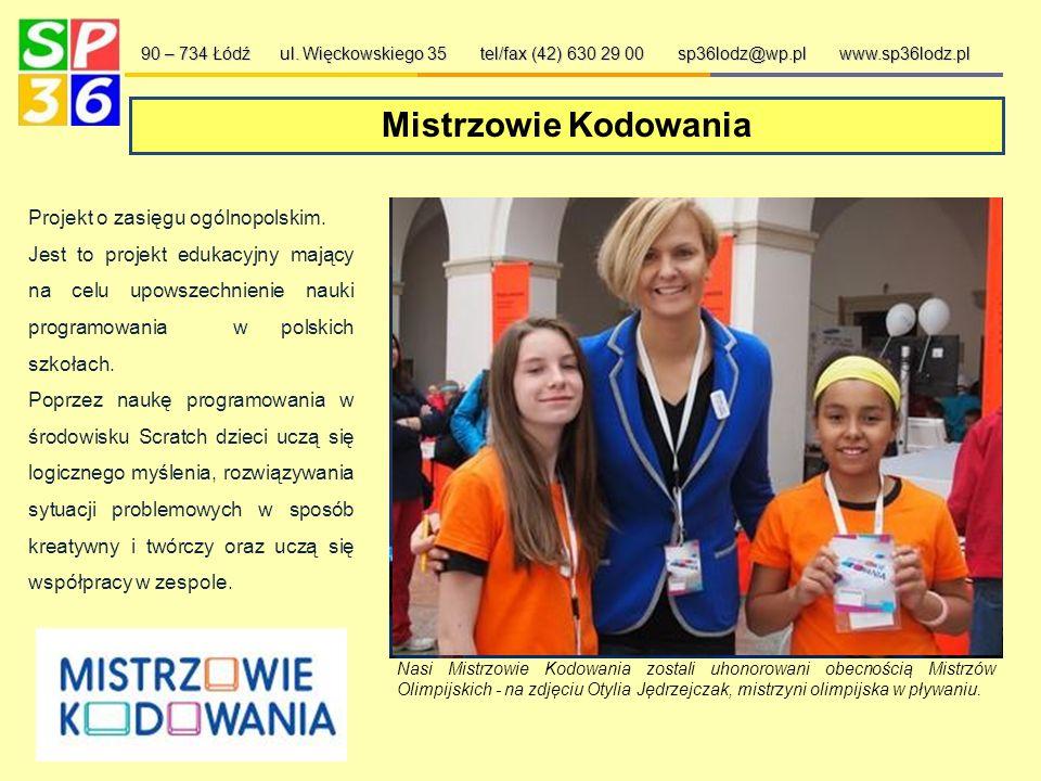 """""""Akademia Przyjaciół Pszczół 90 – 734 Łódź ul."""