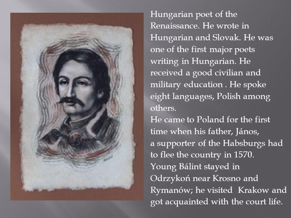 Od roku 1438 studiował nauki wyzwolone w Akademii Krakowskiej.
