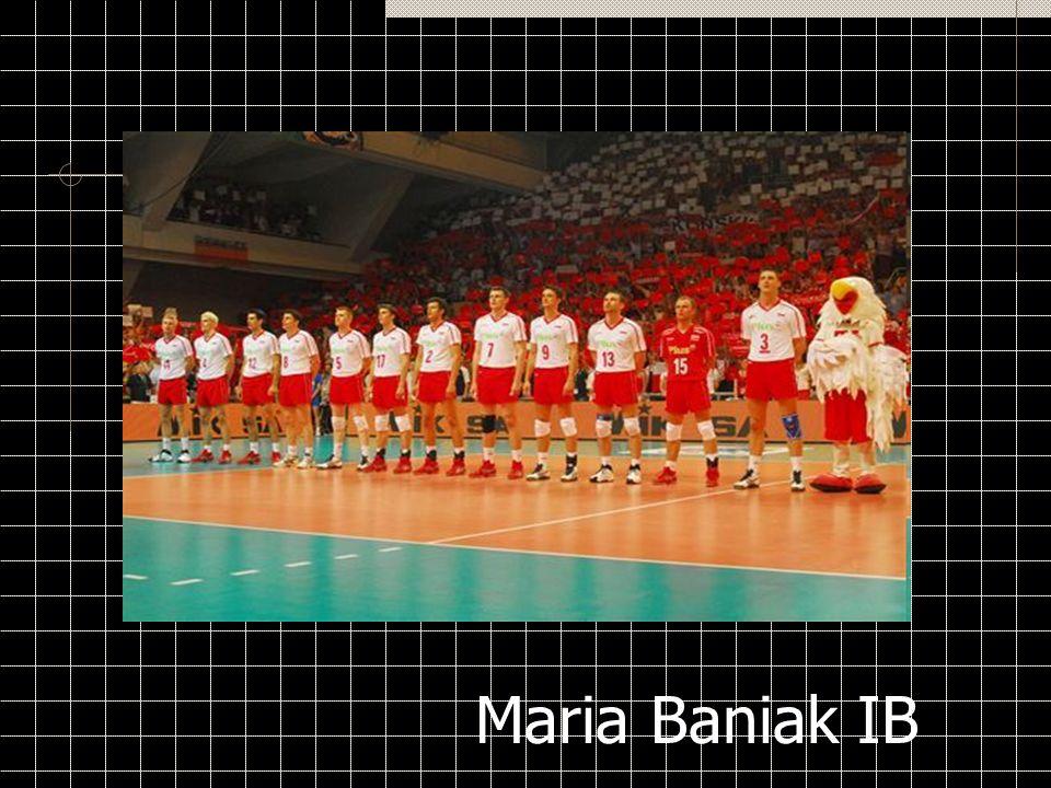 Maria Baniak IB