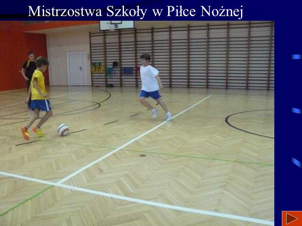 Mistrzostwa Łodzi w Unihokeju