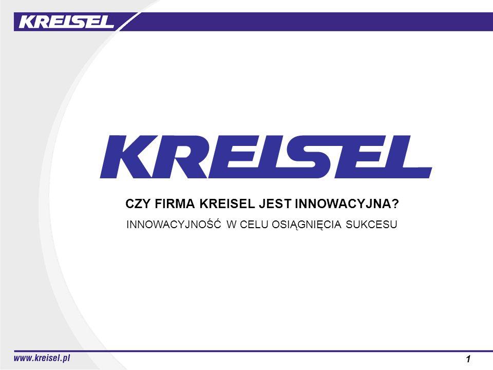 2 PLAN PREZENTACJI: 1.Innowacja inaczej - reguły branży?: 2.Kluczowe elementy działania firmy Kreisel: Produkt - jakość Sprzedaż - serwis Marka - emocje 3.Synergia a zaangażowanie jednostki, zespołu, firmy …