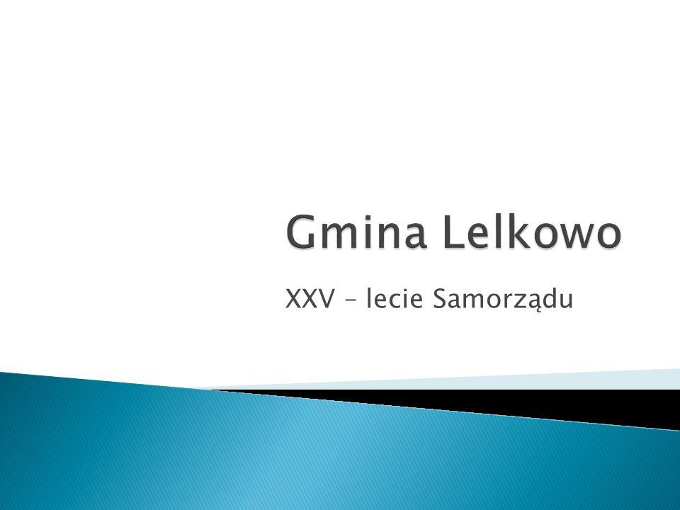 RokMiejscowość Ilość założonych opraw świetlnych w sztukach 2007 Lelkowo41 (modernizacja) Dębowiec8 (modernizacja) Słup3 (modernizacja) Krzekoty5 (modernizacja) Wołowo6 (modernizacja) Sówki5 (modernizacja) Zagaje28 (modernizacja) Kwiatkowo1