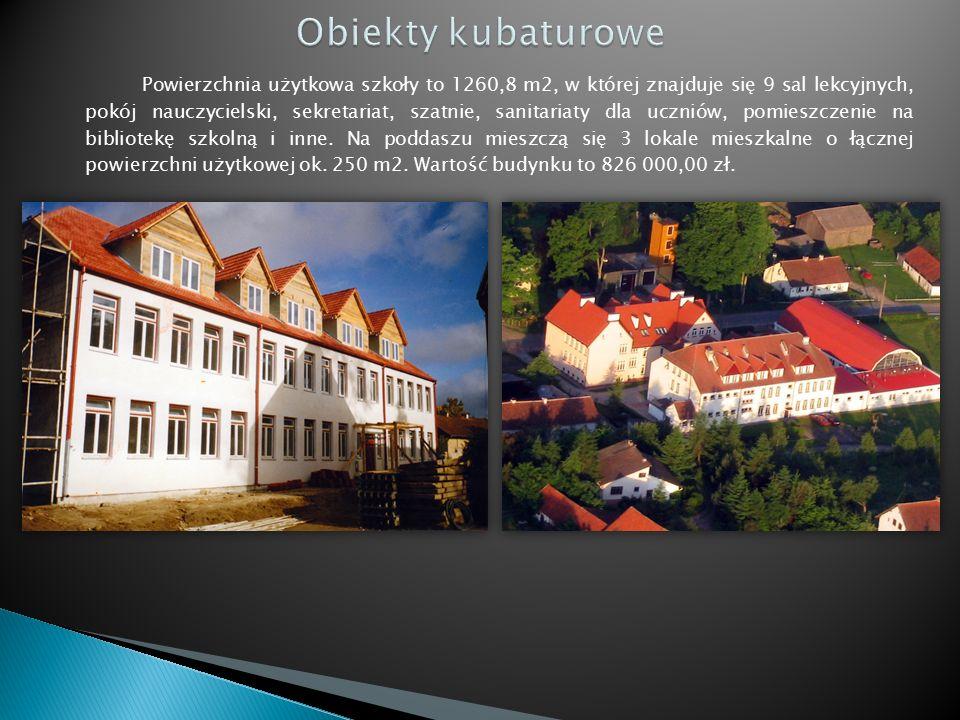 W Szkole Podstawowej w Lelkowie realizowany był program wyrównywania szans edukacyjnych pt.